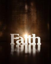 word faith