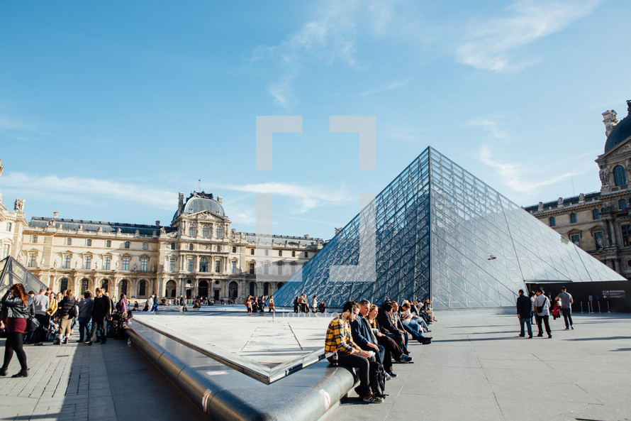 Museum of Art in Paris