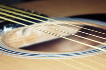 gutar strings
