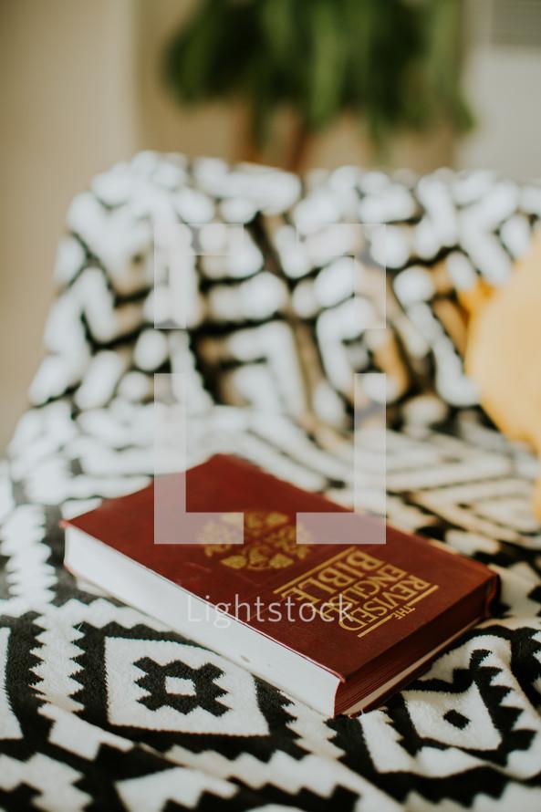 Revised English Standard Version Bible