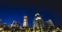 city buildings in Dallas Texas