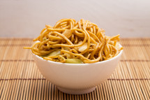 Chow Mein Noodles