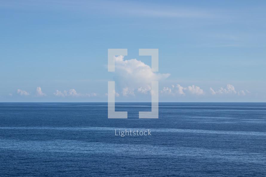 ocean water surface
