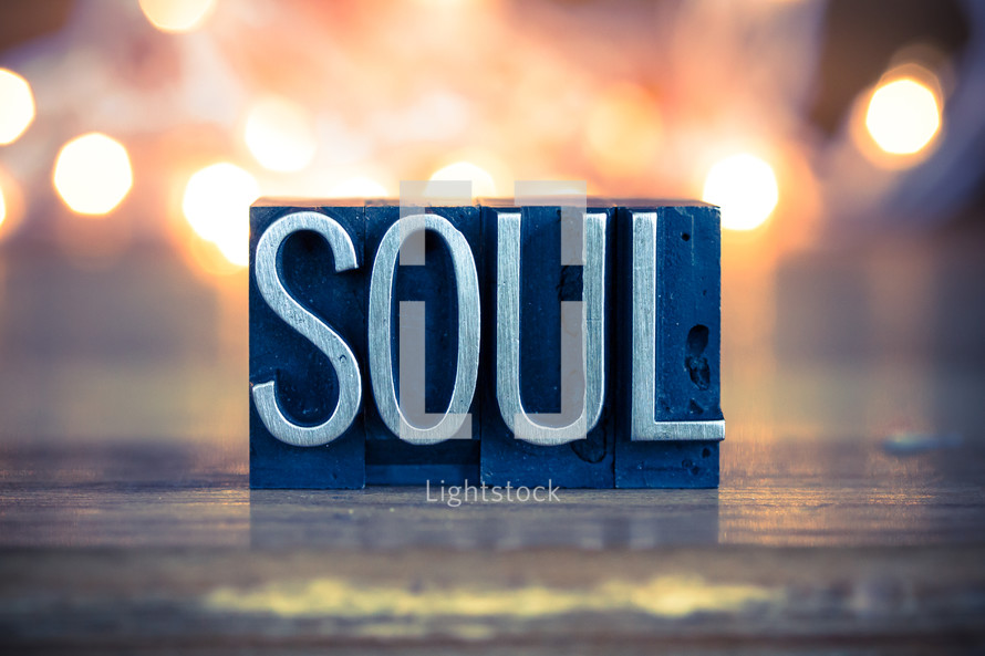 word soul