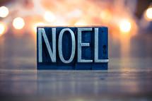 word noel