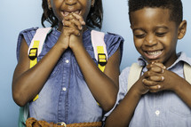 prayers before the first day of school