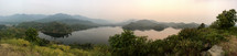 Ranakpur, India Panorama