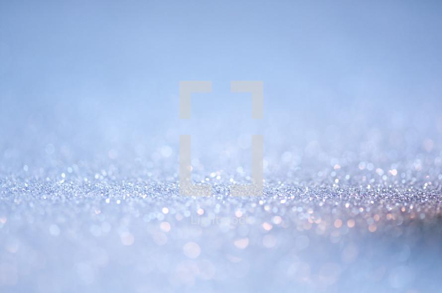 Shining glitter background