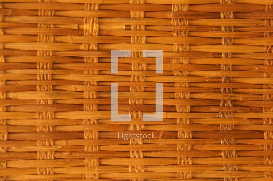 Bamboo Wicker texture