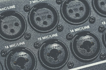 mic lines