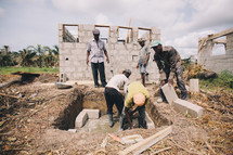construction in Nigeria