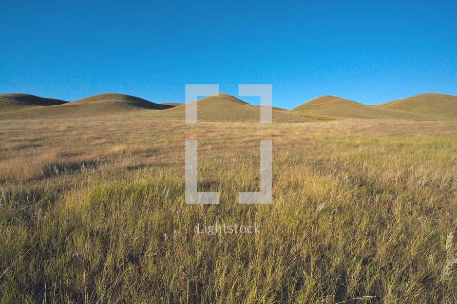 prairie hills