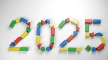 year changing from 2025 to 2026