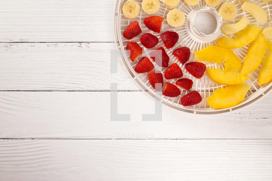 Fruit tray — Photo — Lightstock
