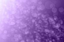 purple twinkling background