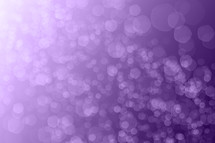 purple twinkling background