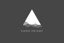 Good Friday icon