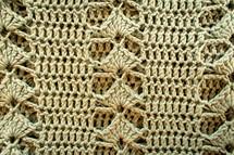 beige knit
