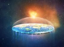 shielded Earth