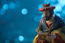 wise men, three kings, kings, gift, Nativity scene, Christmas eve, biblical scene, biblical figures