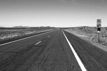 rural highway 66
