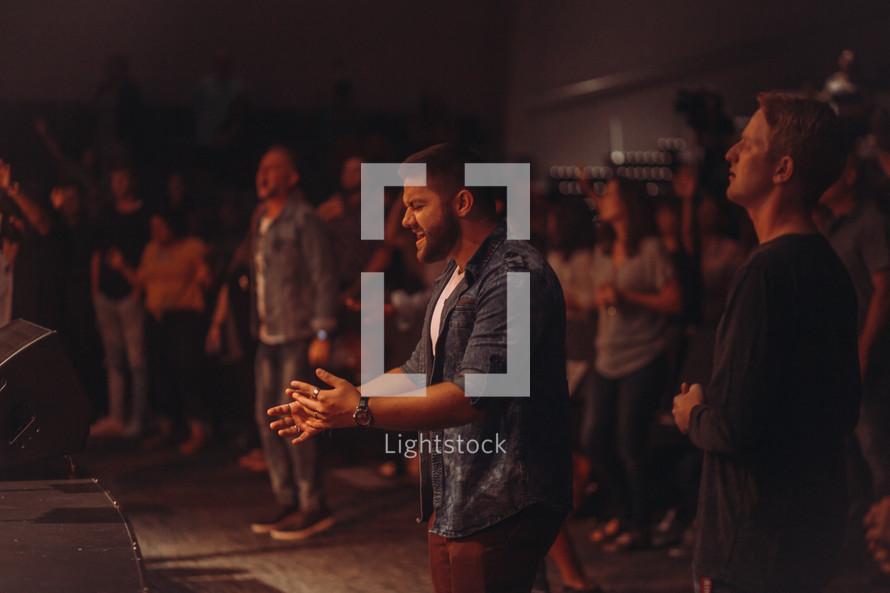 Life Church Sunday Service