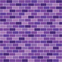 Simple Brick Background
