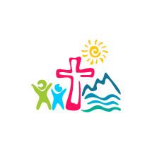 church camp logo