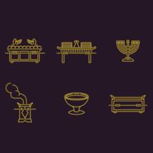 tabernacle set