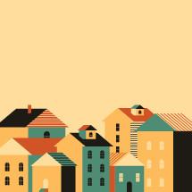 neighborhood houses