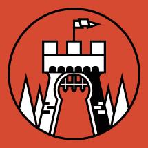 refuge tower badge