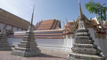 temple archtiecture