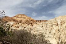 Mountains of Edom