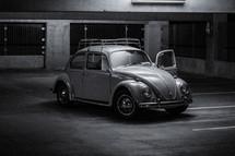vintage Volkswagen Beetle