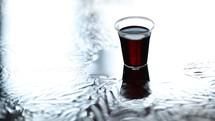 communion wine cup