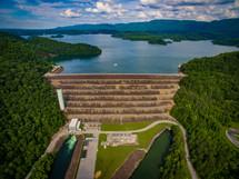 Holston Dam