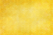 Grunge yellow tiled background.