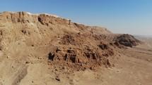 Qumran Mountainous Region