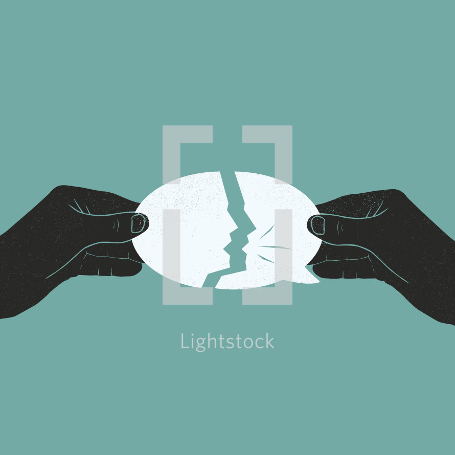 Argument Illustration.