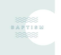 waves and word Baptism