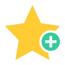 star +