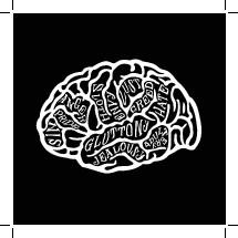 sinful brain