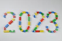 year 2023