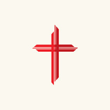 red line cross icon