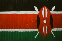Nairobi street art