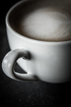 mug handle