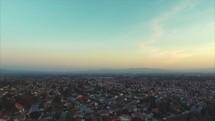 Ascending Over A Neighborhood