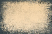 grunge canvas background.