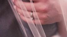 bride's rings