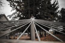 hammock rope